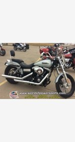 2011 Harley-Davidson Dyna for sale 200688000