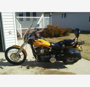 2011 Harley-Davidson Dyna for sale 200745939