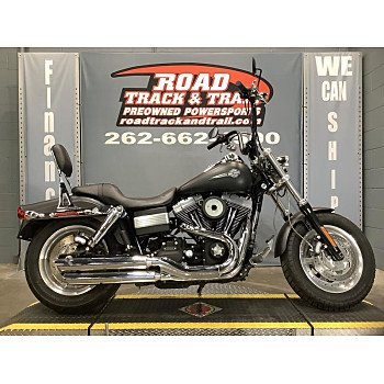 2011 Harley-Davidson Dyna for sale 200773725