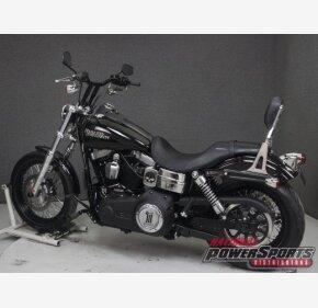 2011 Harley-Davidson Dyna for sale 200789008