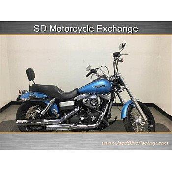2011 Harley-Davidson Dyna for sale 200791095