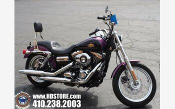 2011 Harley-Davidson Dyna for sale 200803094