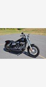 2011 Harley-Davidson Dyna for sale 200807691
