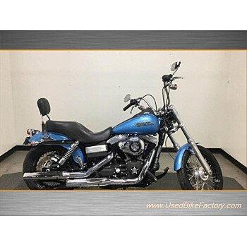 2011 Harley-Davidson Dyna for sale 200825166