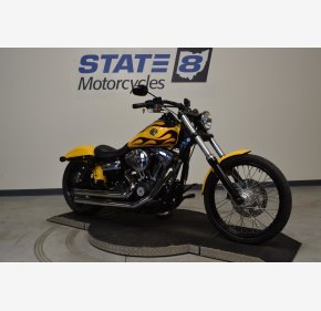 2011 Harley-Davidson Dyna for sale 200825843
