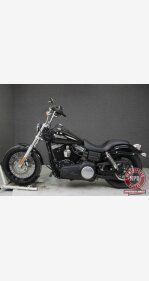 2011 Harley-Davidson Dyna for sale 200840222