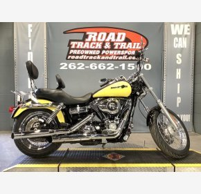 2011 Harley-Davidson Dyna for sale 200853045