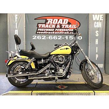 2011 Harley-Davidson Dyna for sale 200853045