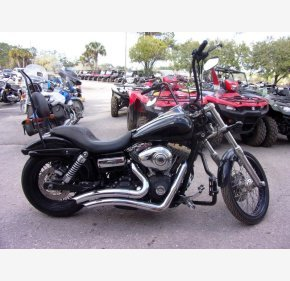 2011 Harley-Davidson Dyna for sale 200860734