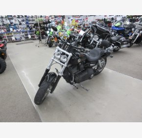 2011 Harley-Davidson Dyna for sale 200912256