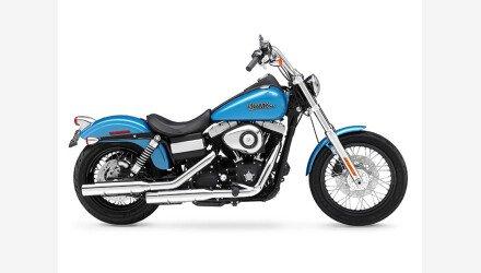 2011 Harley-Davidson Dyna for sale 200923898