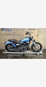 2011 Harley-Davidson Dyna for sale 200923898