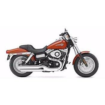 2011 Harley-Davidson Dyna for sale 200942389