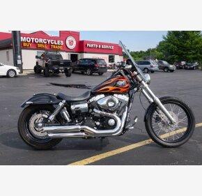 2011 Harley-Davidson Dyna for sale 200953923