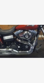 2011 Harley-Davidson Dyna for sale 200977275