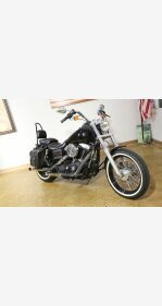 2011 Harley-Davidson Dyna for sale 201009845