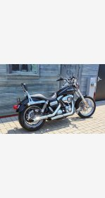 2011 Harley-Davidson Dyna for sale 201010265