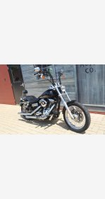 2011 Harley-Davidson Dyna for sale 201010285