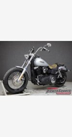 2011 Harley-Davidson Dyna for sale 201031055