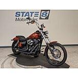 2011 Harley-Davidson Dyna for sale 201175946