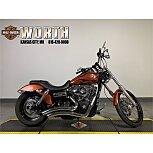 2011 Harley-Davidson Dyna Wide Glide for sale 201185444