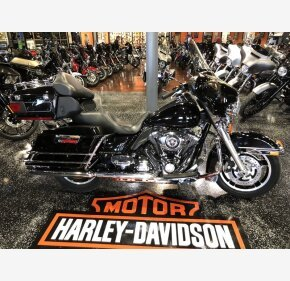 2011 Harley-Davidson Police for sale 200605311