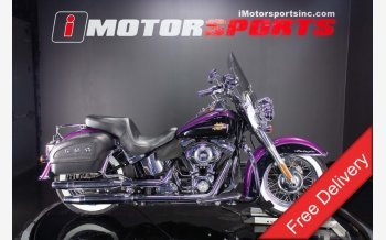 2011 Harley-Davidson Softail for sale 200588196