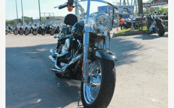 2011 Harley-Davidson Softail for sale 200595321
