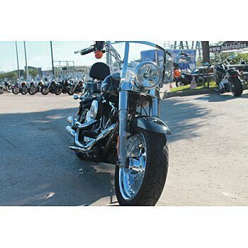 2011 Harley-Davidson Softail for sale 200595321