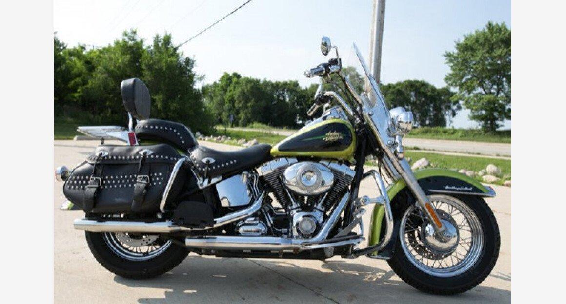 2011 Harley-Davidson Softail for sale 200596601
