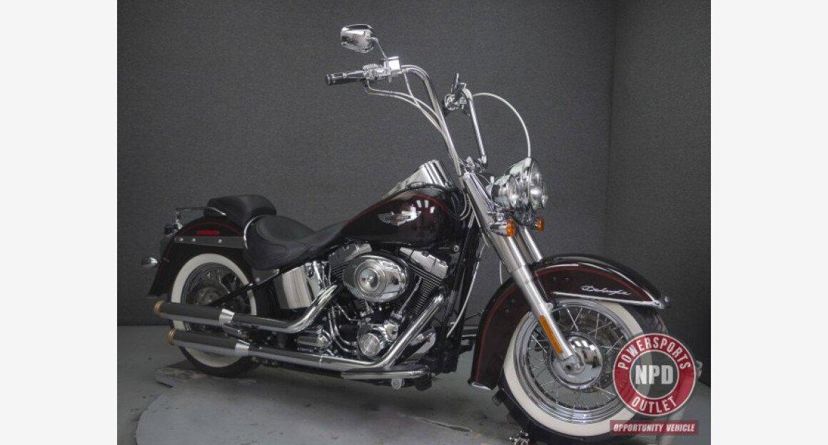 2011 Harley-Davidson Softail for sale 200646839