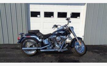 2011 Harley-Davidson Softail for sale 200698285