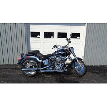 2011 Harley-Davidson Softail for sale 200698285