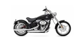 2011 Harley-Davidson Softail Rocker C specifications