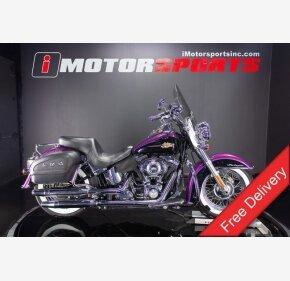 2011 Harley-Davidson Softail for sale 200588156