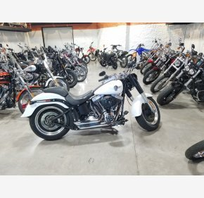 2011 Harley-Davidson Softail for sale 200592594