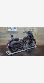 2011 Harley-Davidson Softail for sale 200616128