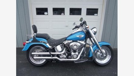 2011 Harley-Davidson Softail for sale 200618419