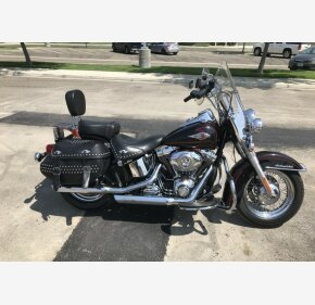 2011 Harley-Davidson Softail for sale 200627883
