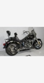 2011 Harley-Davidson Softail for sale 200628122