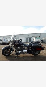 2011 Harley-Davidson Softail for sale 200655666