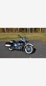 2011 Harley-Davidson Softail for sale 200691724