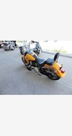 2011 Harley-Davidson Softail Fat Bob for sale 200699713