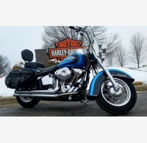 2011 Harley-Davidson Softail for sale 200702828