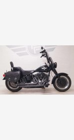 2011 Harley-Davidson Softail for sale 200718642