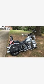 2011 Harley-Davidson Softail for sale 200722028