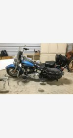 2011 Harley-Davidson Softail for sale 200731954