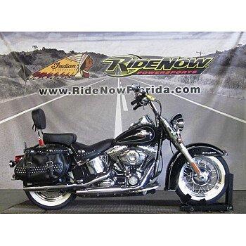 2011 Harley-Davidson Softail for sale 200788441