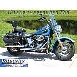 2011 Harley-Davidson Softail for sale 200793954