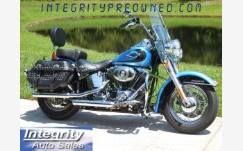 2011 Harley-Davidson Softail for sale 200793954